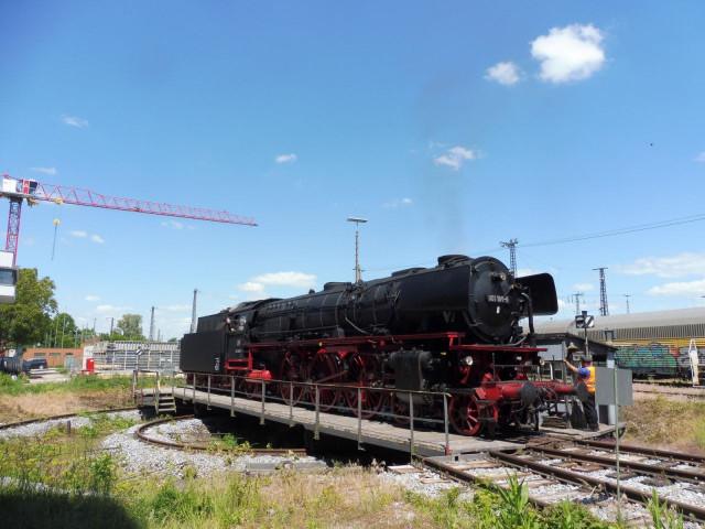 Absage Ammersee-Dampfzüge 2021